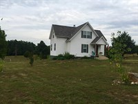 Ozark Country Home Hobby Farm : Salem : Fulton County : Arkansas