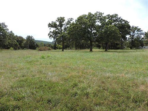 Vacant Land : Waldron : Scott County : Arkansas