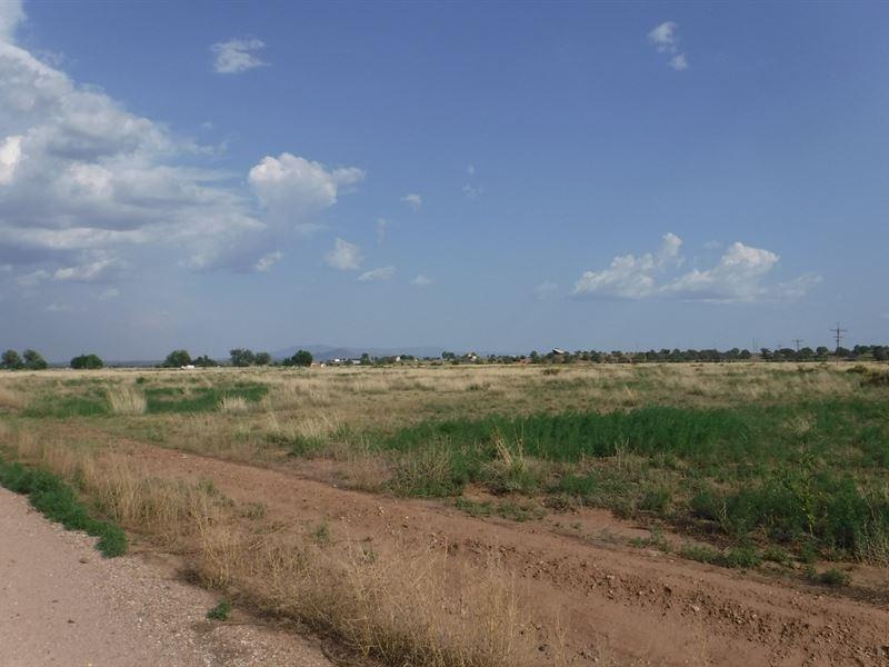 Country Land in Paulden, AZ : Paulden : Yavapai County : Arizona