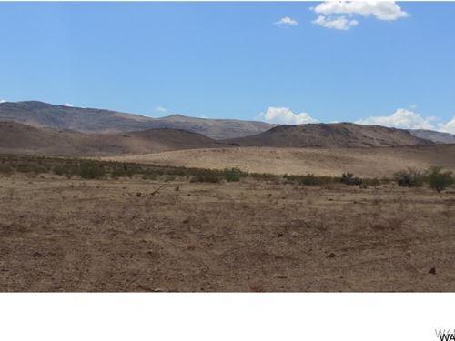 Ranch Land, Golden Valley AZ : Golden Valley : Mohave County : Arizona