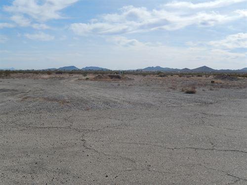 Salome Area : Salome : La Paz County : Arizona