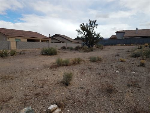 Building Site, Land Kingman AZ : Kingman : Mohave County : Arizona