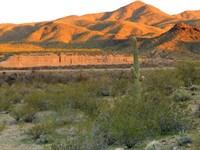 Riverfront Ranch, Wickenburg, AZ : Bagdad : Yavapai County : Arizona