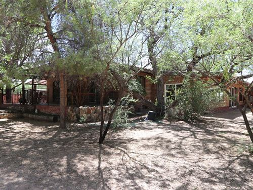Investment Opportunity Ranch Benson : Benson : Cochise County : Arizona