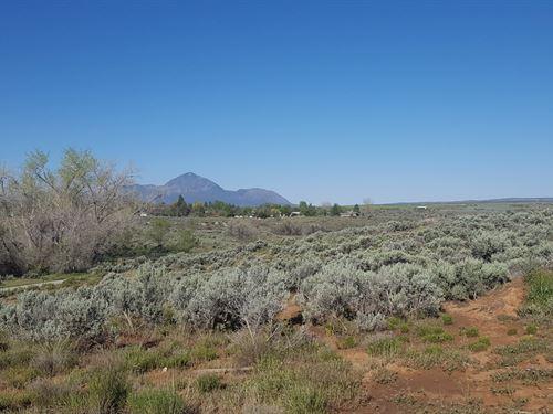 Land Cortez Co, Land Durango : Cortez : Montezuma County : Colorado
