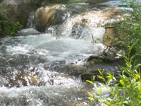 Spectacular Creek Front : Cotopaxi : Fremont County : Colorado
