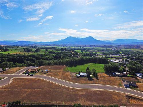 Western Colorado Affordable : Hotchkiss : Delta County : Colorado