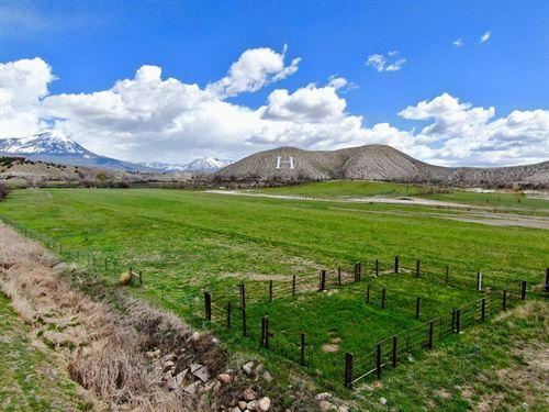 Hotchkiss, Colorado Development : Hotchkiss : Delta County : Colorado