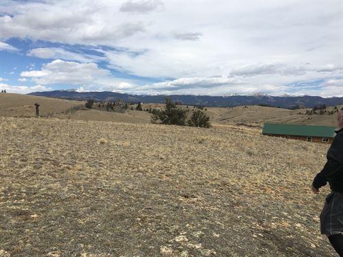 Land Acreage Camp Fishing Skiing : Jefferson : Park County : Colorado