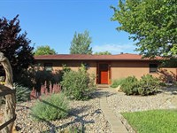 Craftsman Style Home Colorado Lewis : Lewis : Montezuma County : Colorado