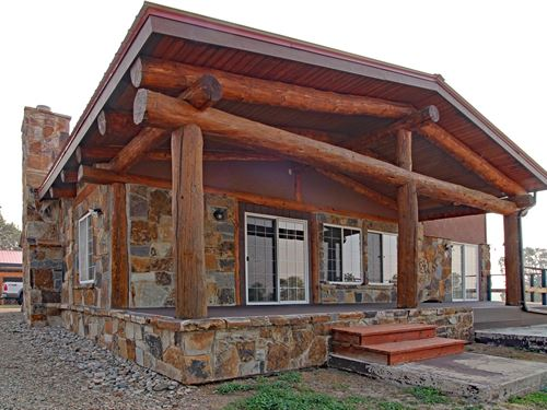 Home, Southwest Co, Seclusion Views : Lewis : Montezuma County : Colorado