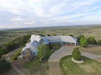 Southern CO Ranch 3,100+ Acres : Trinidad : Las Animas County : Colorado