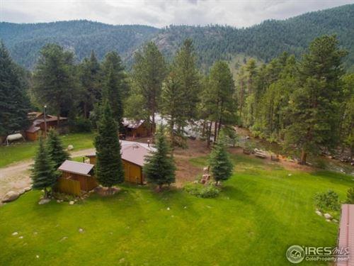 Colorado River Front Resort : Bellvue : Larimer County : Colorado