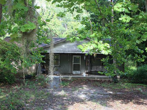 Ranch In Lake City, Florida : Lake City : Columbia County : Florida
