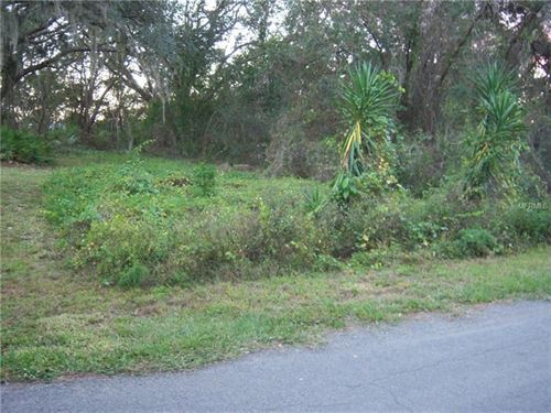 Vacant Land, Central Florida, Lake : Lake Wales : Polk County : Florida