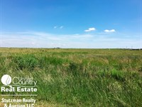 Land Southwest Kansas Close To Town : Ulysses : Grant County : Kansas