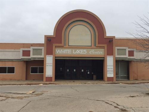 Topeka, KS Large Redevelopment : Topeka : Shawnee County : Kansas