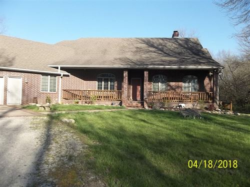 Home For Sale in Neosho County : Erie : Neosho County : Kansas