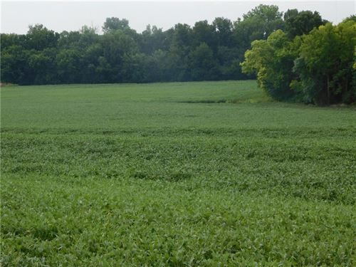 Land Auction, Row Crops, Pasture : Whiting : Jackson County : Kansas