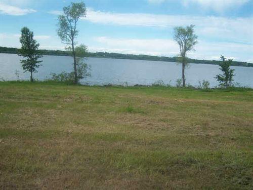 Waterfront Lots, Lake Traverse Mn : Browns Valley : Traverse County : Minnesota