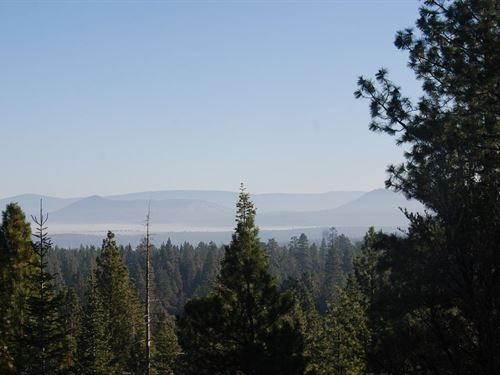 2.28 Acres In Bonanza, OR : Bonanza : Klamath County : Oregon