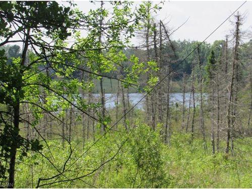 Lakefront Building Site, Moose : Moose Lake : Carlton County : Minnesota