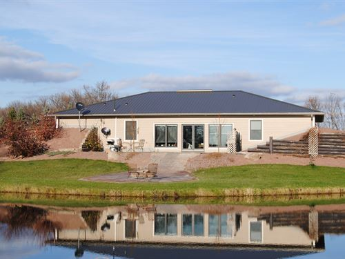 Country Property Wheaton, MN : Wheaton : Traverse County : Minnesota