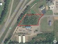 Commercial Lot Available Along : Sturgeon Lake : Pine County : Minnesota