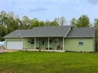 Home For Sale in Oregon County : Alton : Oregon County : Missouri