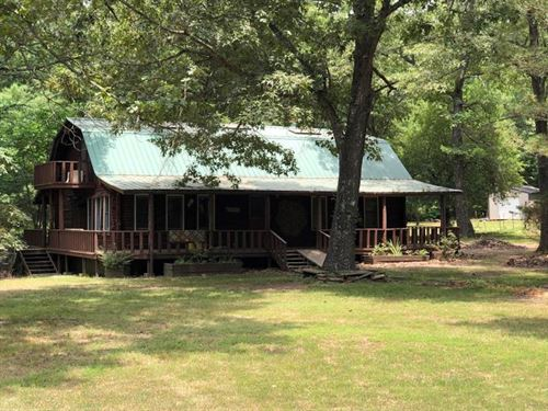 Home For Sale in Alton, Missouri : Alton : Oregon County : Missouri
