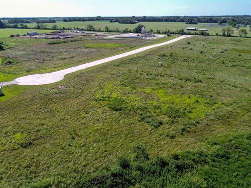 Development Land Hwy 63 Boone : Ashland : Boone County : Missouri