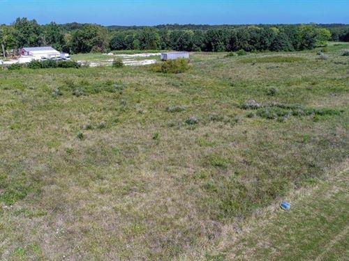 Ashland Industrial Development Land : Ashland : Boone County : Missouri