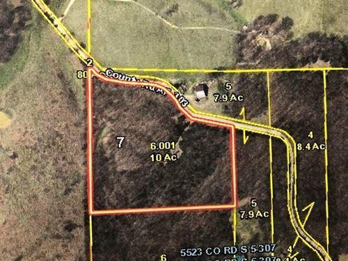 Land For Sale in Ava, Mo : Ava : Douglas County : Missouri