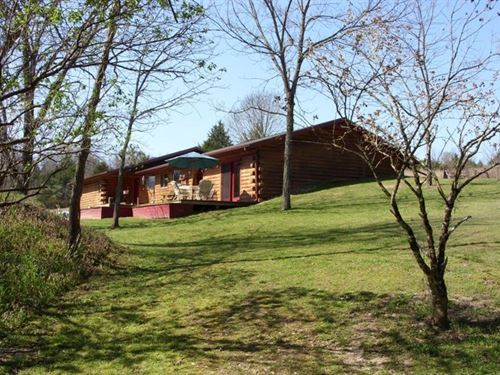 Ava, Missouri Farm For Sale : Ava : Douglas County : Missouri