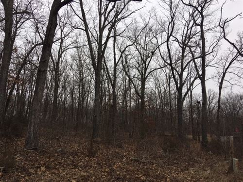 1 Acre Building Lot : Cabool : Texas County : Missouri