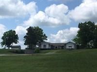 Everything Big, Here, Mega Home : Cabool : Texas County : Missouri