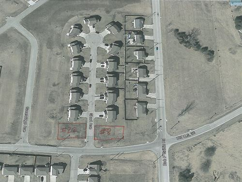 Building Lot For Sale In Cameron MO : Cameron : Clinton County : Missouri