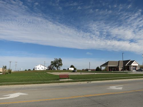 Lot Hwy, 136 in Bethany Missouri : Bethany : Harrison County : Missouri