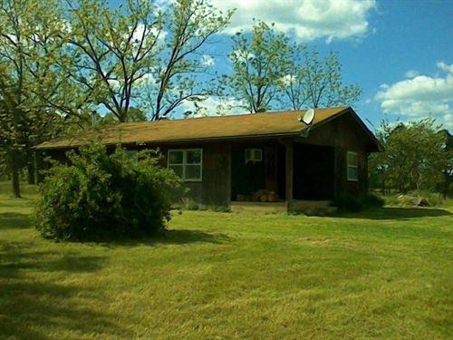 Home in Shannon County Missouri : Birch Tree : Shannon County : Missouri