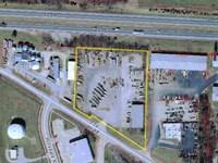 Industrial / Development Land w Hwy : Columbia : Boone County : Missouri