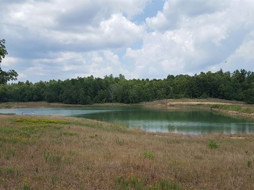 Hunt, Fish Relax And Enjoy : Doniphan : Ripley County : Missouri