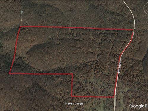 St, Clair County Missouri Hunting : El Dorado Springs : Saint Clair County : Missouri