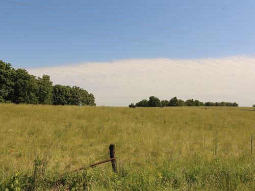 Ne Mo Pasture Farm Macon County : Ethel : Macon County : Missouri