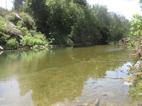 Gasconade River Property Acreage : Hartville : Wright County : Missouri