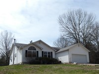 Hobby Farm, Wooded Recreation : Hermann : Gasconade County : Missouri