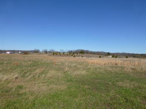 Commercial Lots For Sale on US 63 : Houston : Texas County : Missouri