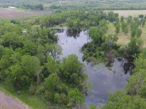 Northwest Missouri Recreational : Grant City : Worth County : Missouri