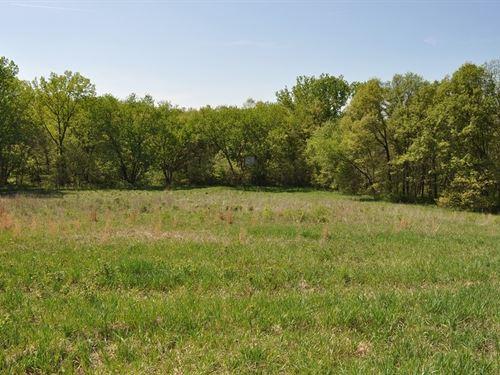 Gentry County Mo Recreational Farm : King City : Gentry County : Missouri