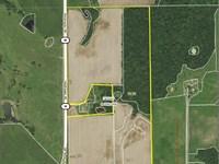 Easy Roi, 75 Total Acres, 45.24 Crp : Trenton : Livingston County : Missouri