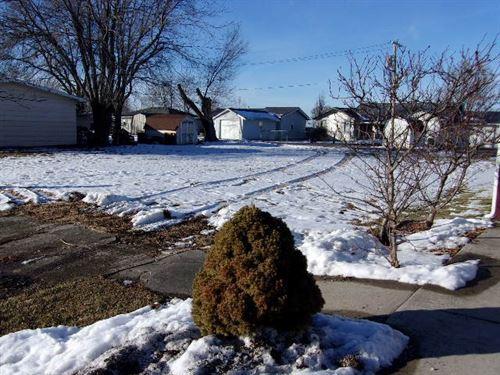 Flat Building Lot Unionville, MO : Unionville : Putnam County : Missouri